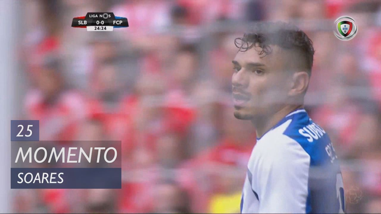 FC Porto, Jogada, Soares aos 25'