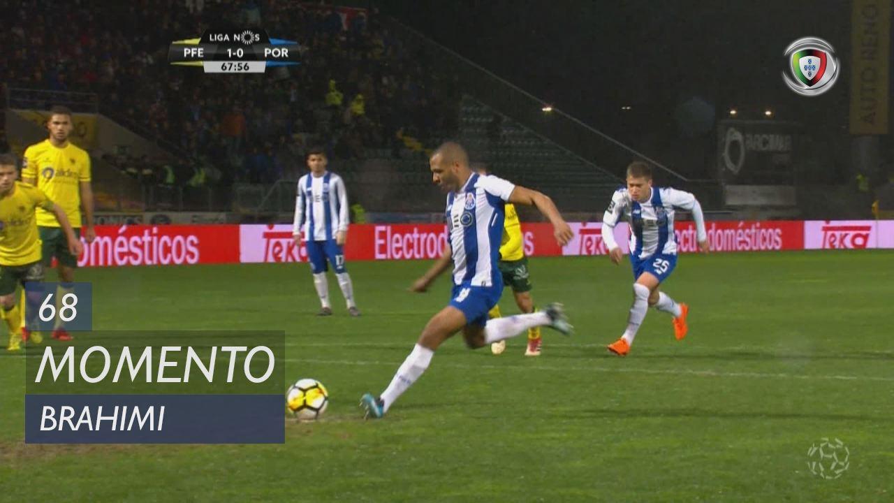 FC Porto, Jogada, Brahimi aos 68'