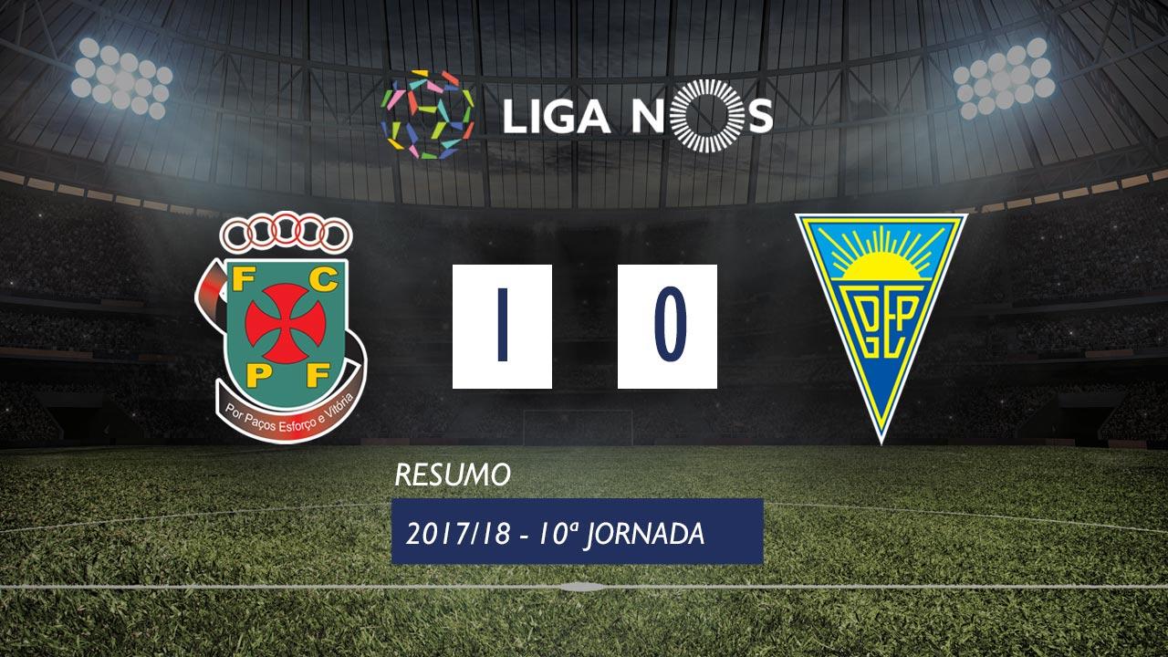 Ferreira Estoril goals and highlights