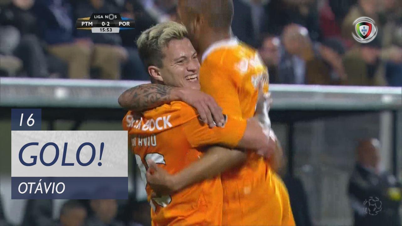 FC Porto, Otávio aos 16', Portimonense 0-2 FC Porto