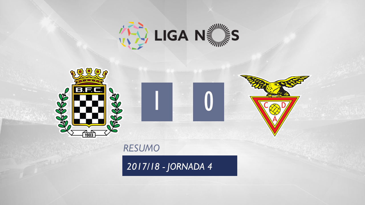 Boavista Aves goals and highlights