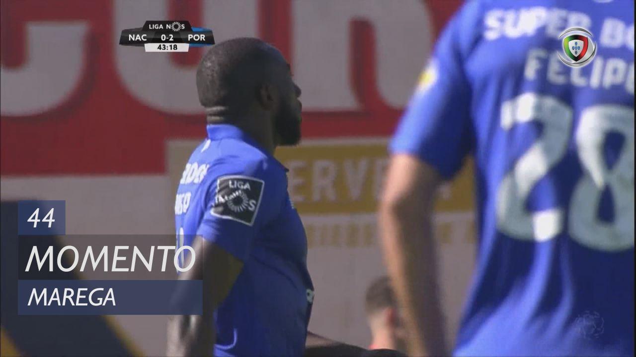 FC Porto, Jogada, Marega aos 44'