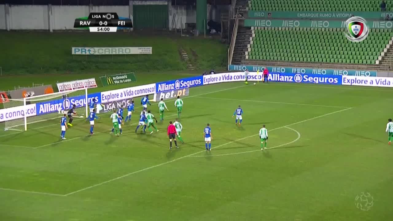 Rio Ave FC, Jogada, Diego Lopes aos 55'