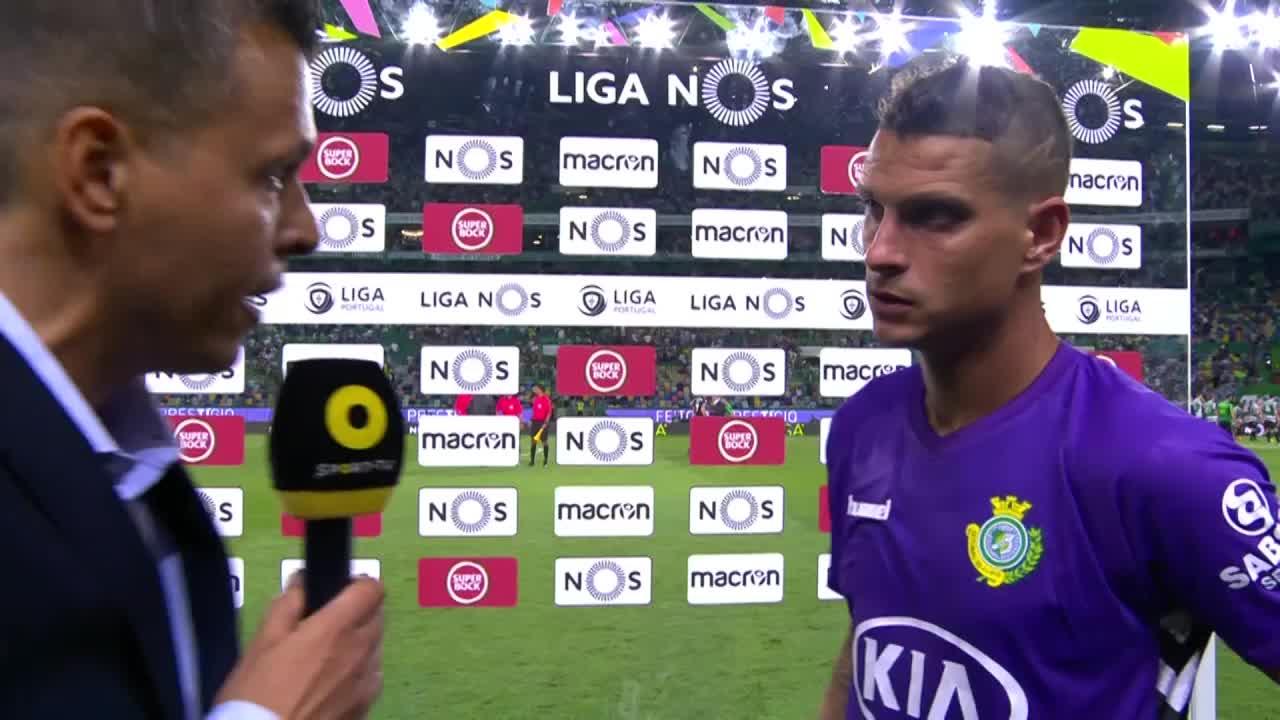 Sporting 2-1 V. Setúbal    Liga NOS 2018 19    Ficha do Jogo ... ab9ce5fdf4815