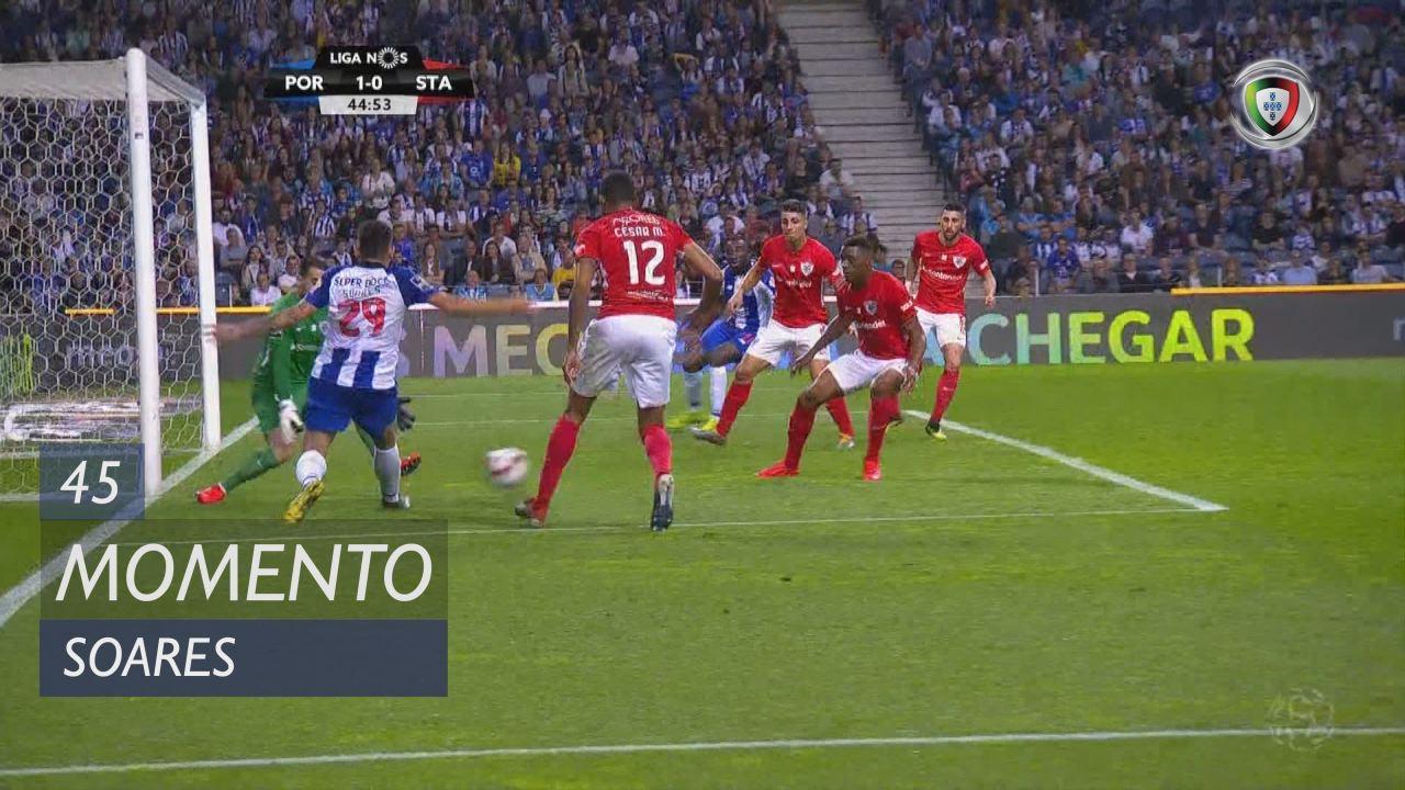 FC Porto, Jogada, Soares aos 45'