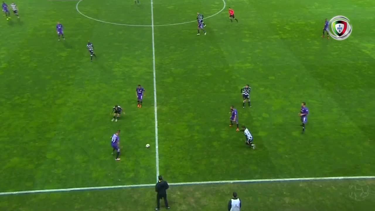 Boavista FC, Expulsão, Raphael aos 90'+2'