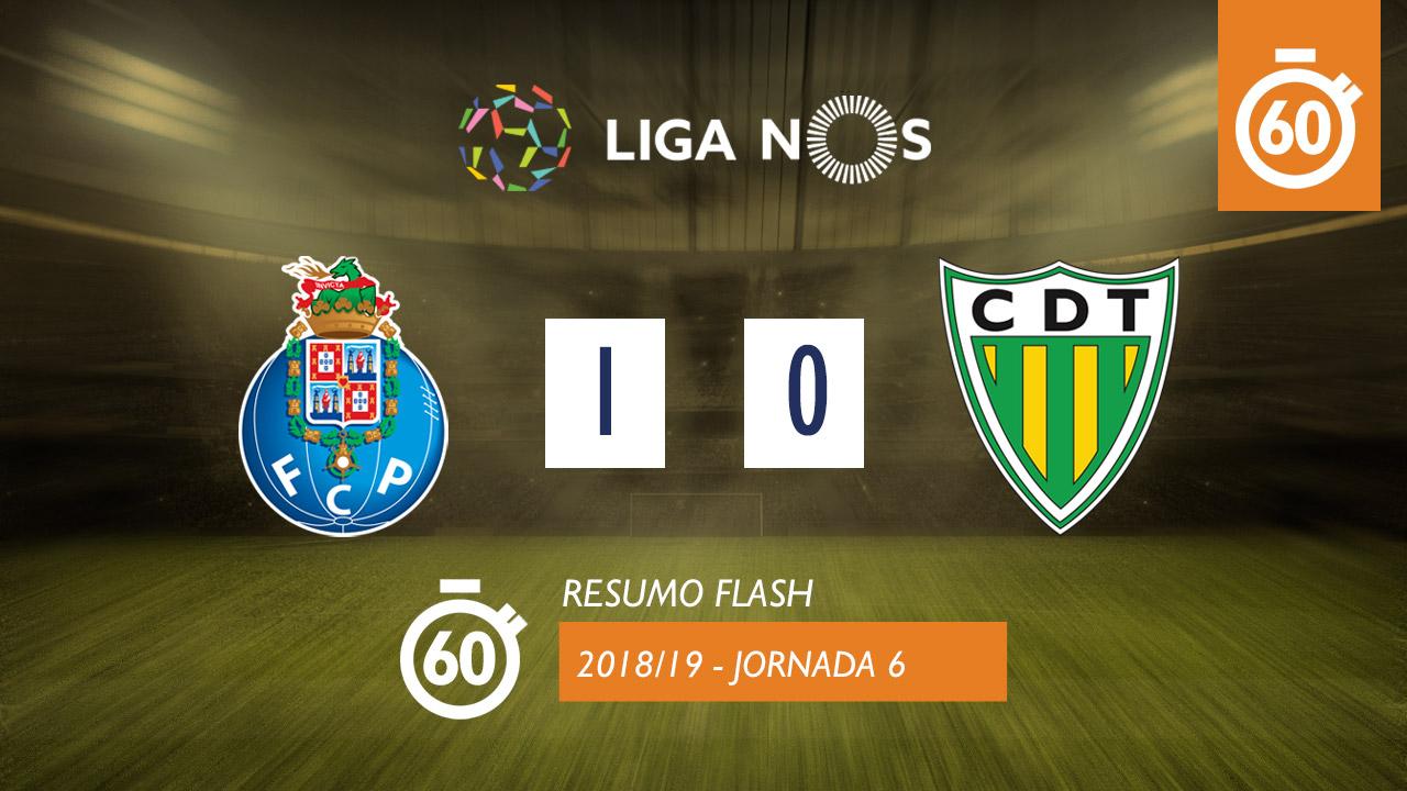 FC Porto x Tondela - Record Jogos em Direto fc4243d2edd6a