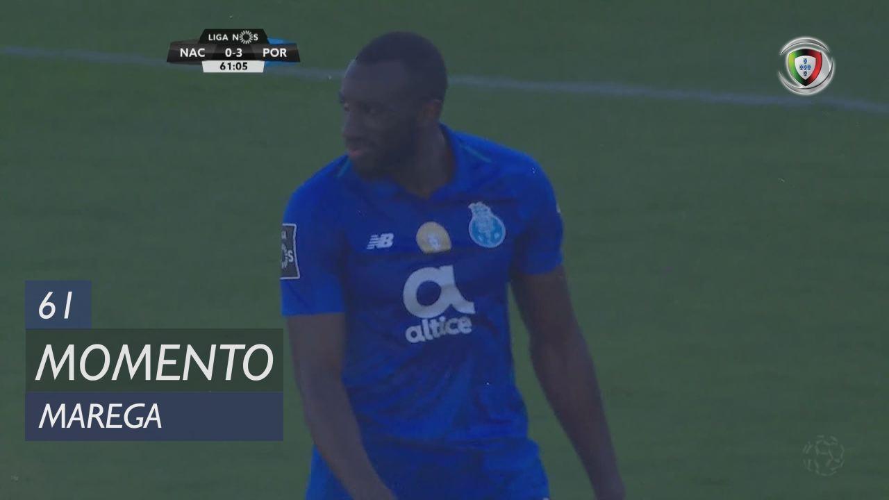 FC Porto, Jogada, Marega aos 61'