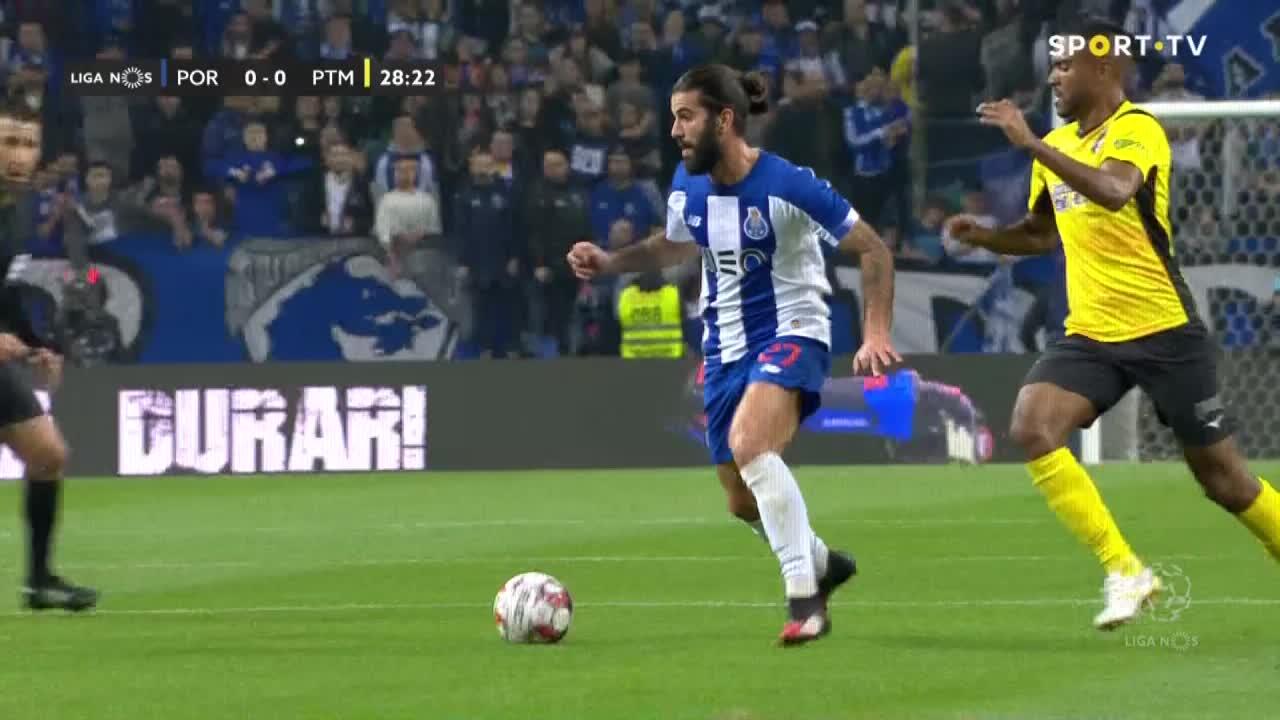 FC Porto, Caso, Soares aos 29'