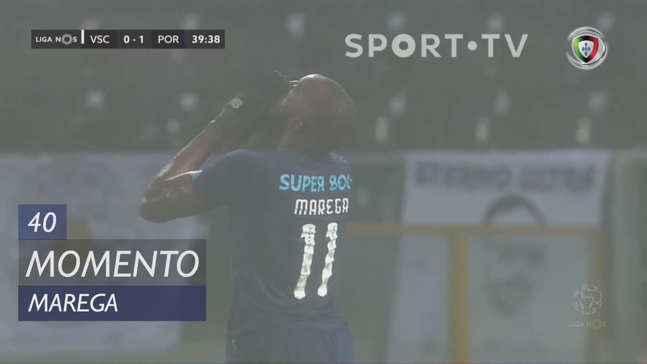 FC Porto, Jogada, Marega aos 40'