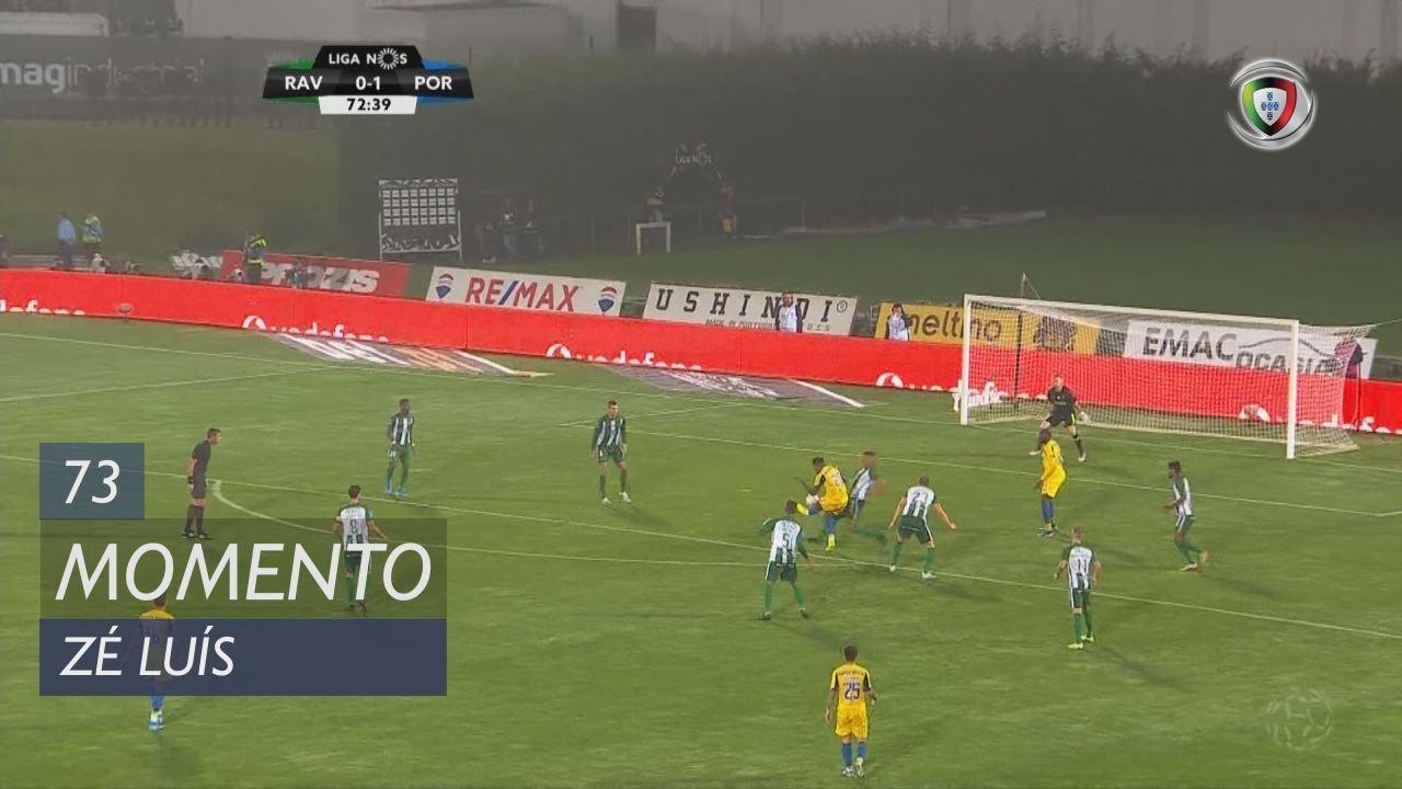 FC Porto, Jogada, Zé Luís aos 73'