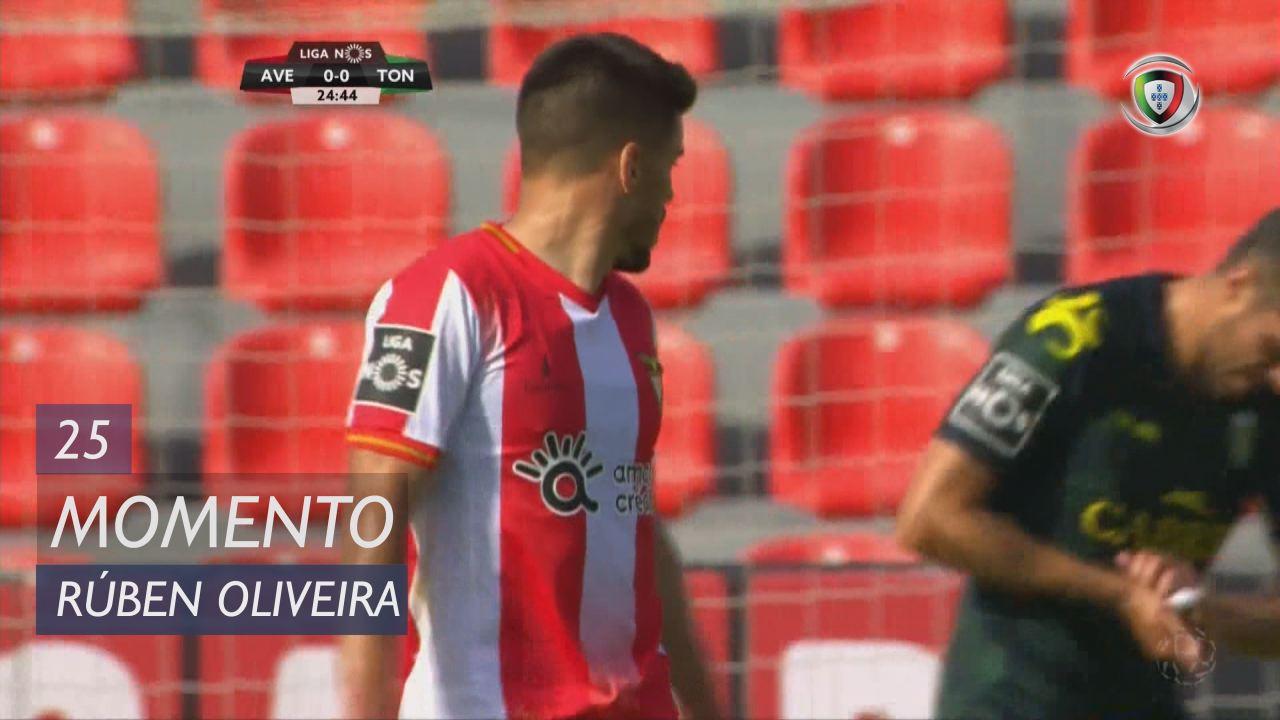 CD Aves, Jogada, Rúben Oliveira aos 25'
