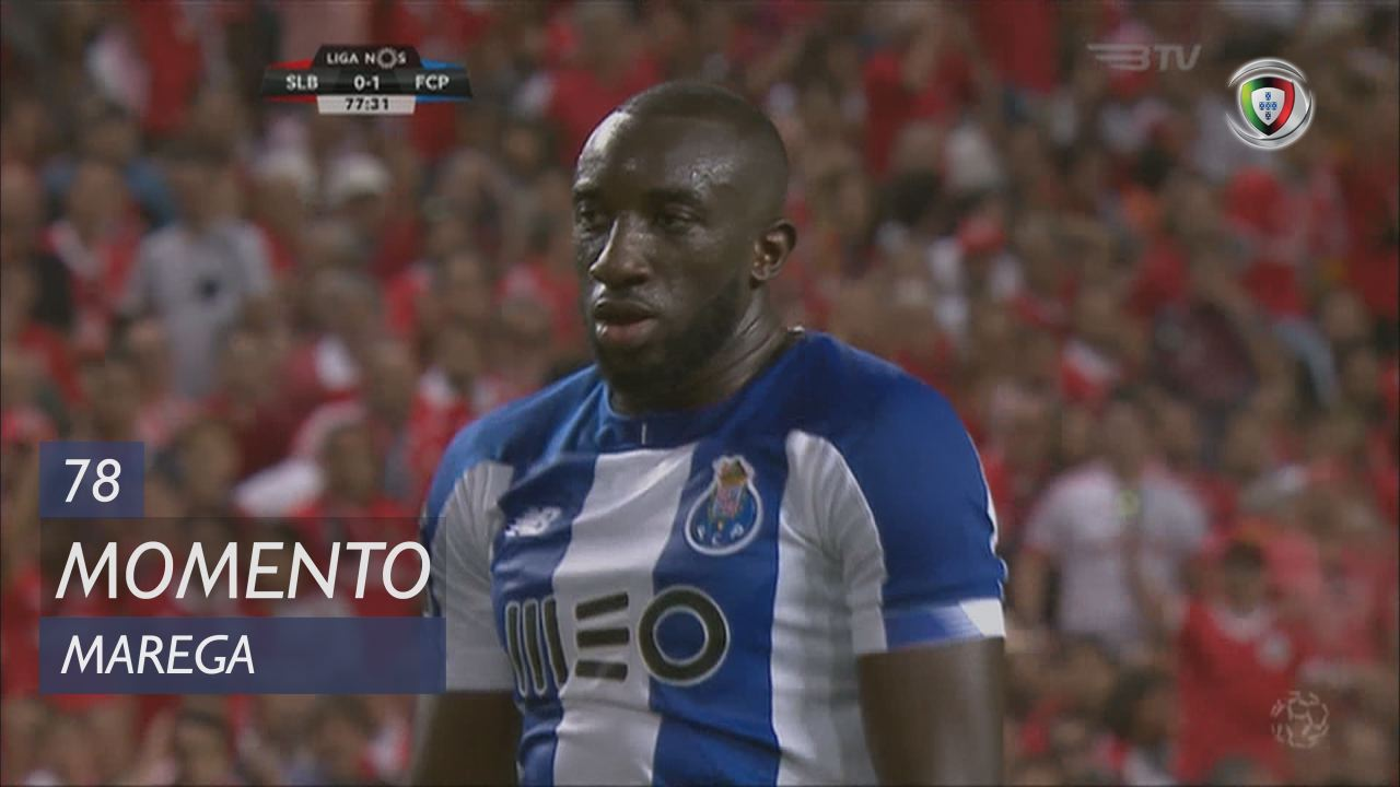 FC Porto, Jogada, Marega aos 78'