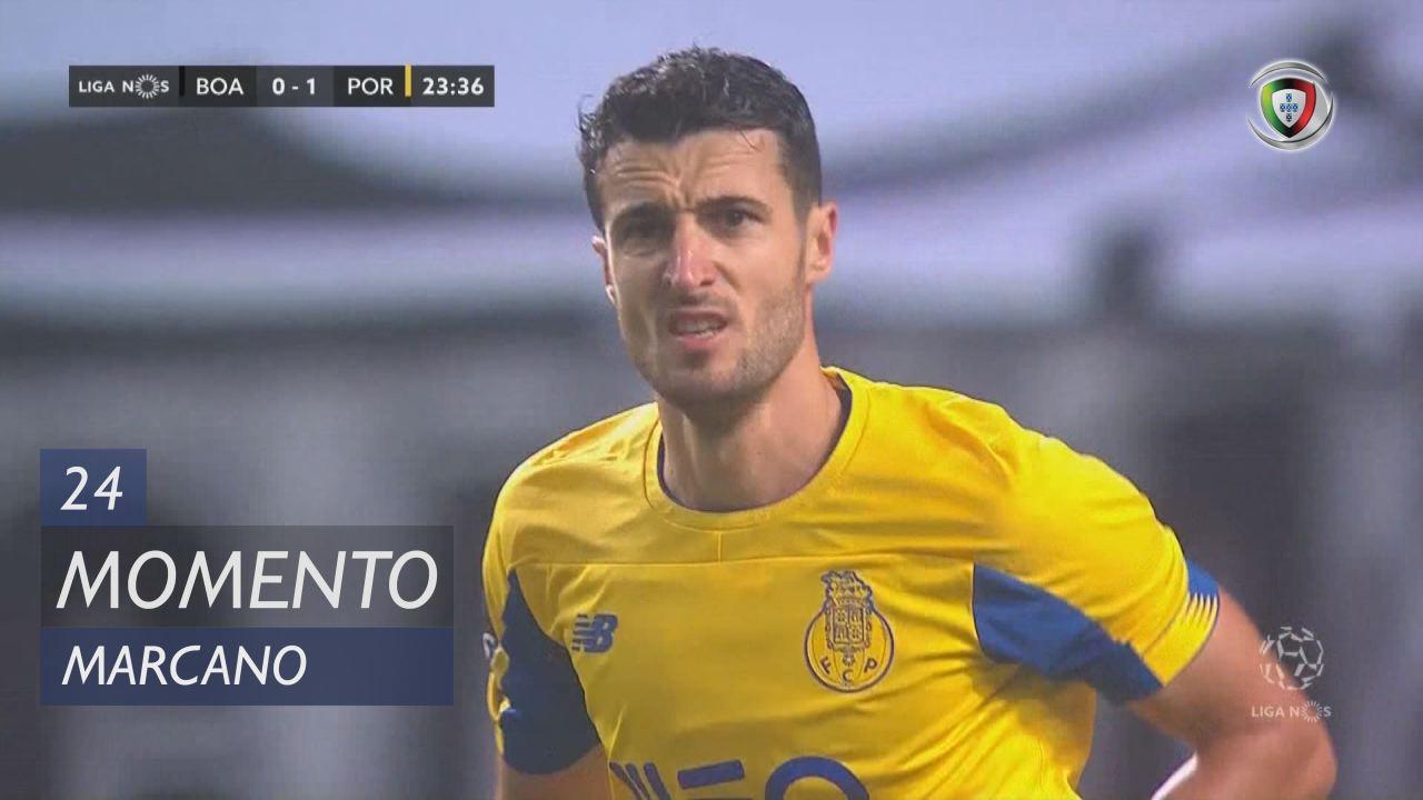 FC Porto, Jogada, Marcano aos 24'