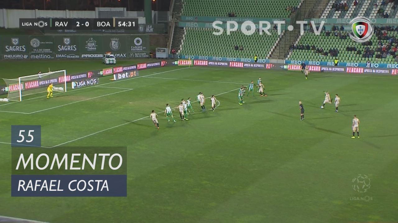 Boavista FC, Jogada, Rafael Costa aos 55'