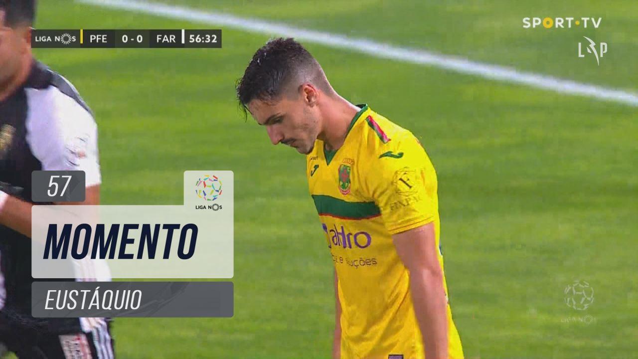 FC P.Ferreira, Jogada, Eustáquio aos 57'
