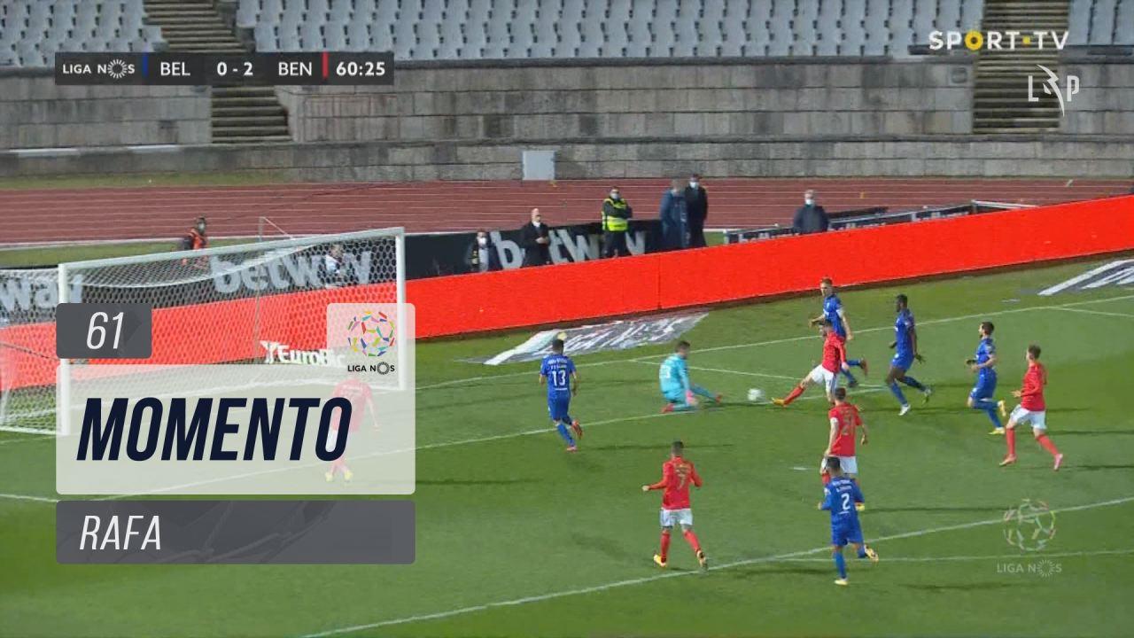 SL Benfica, Jogada, Rafa aos 61'