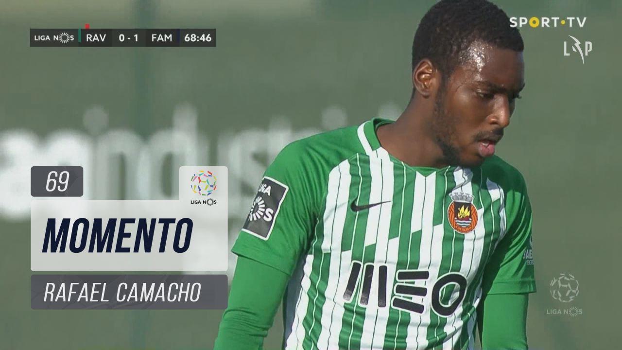 Rio Ave FC, Jogada, Rafael Camacho aos 69'