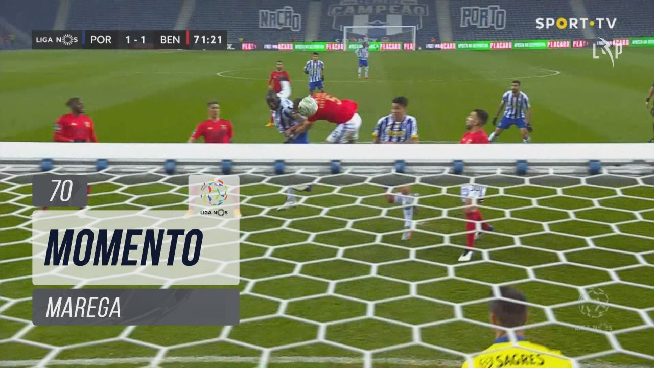 FC Porto, Jogada, Marega aos 70'