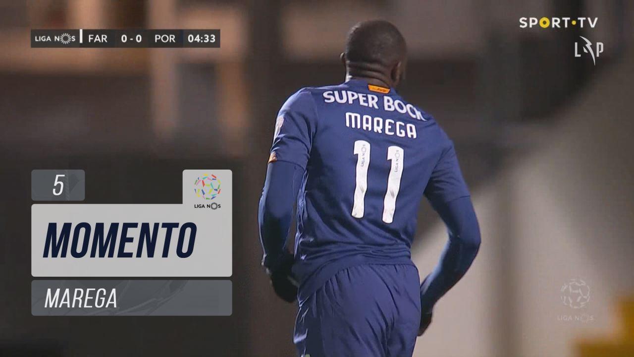 FC Porto, Jogada, Marega aos 5'