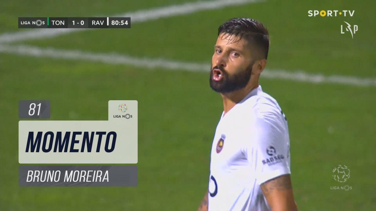 Rio Ave FC, Jogada, Bruno Moreira aos 81'