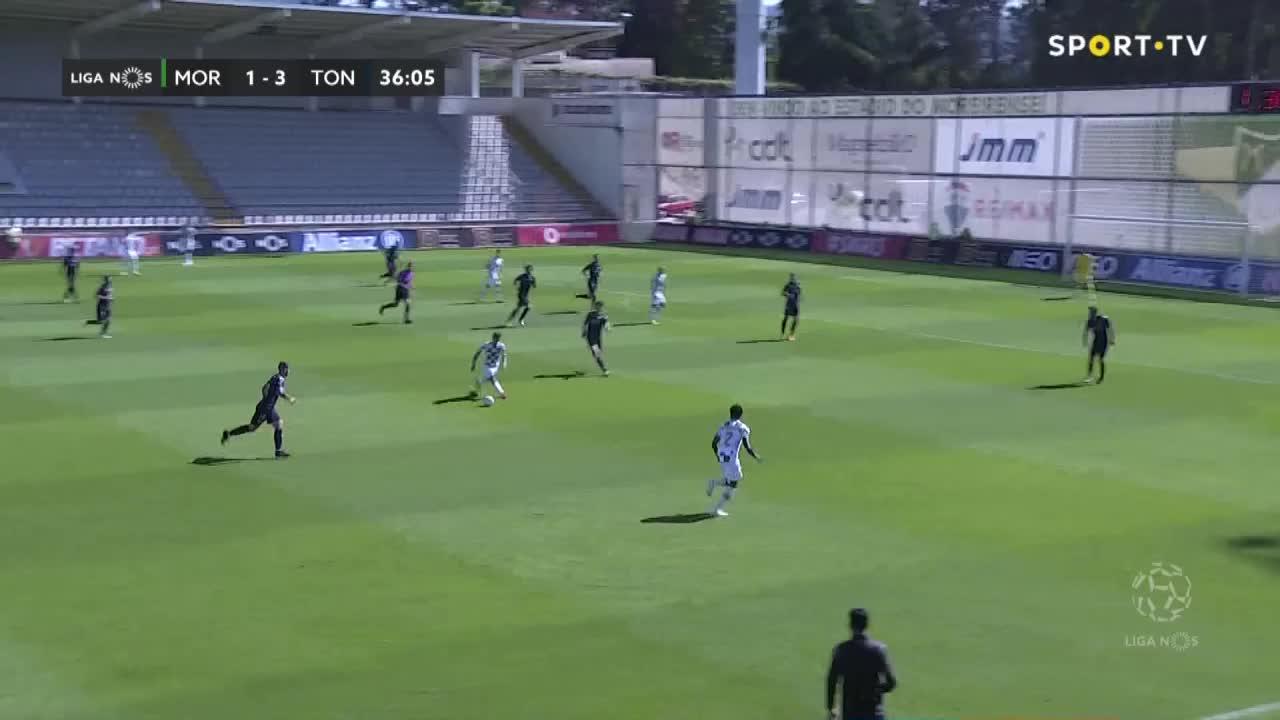 Moreirense FC, Jogada, Pires aos 37'