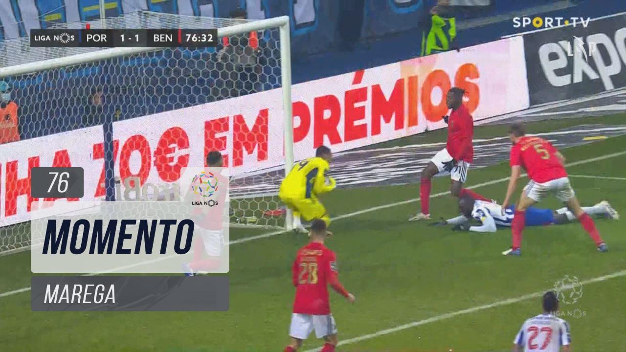 FC Porto, Jogada, Marega aos 76'