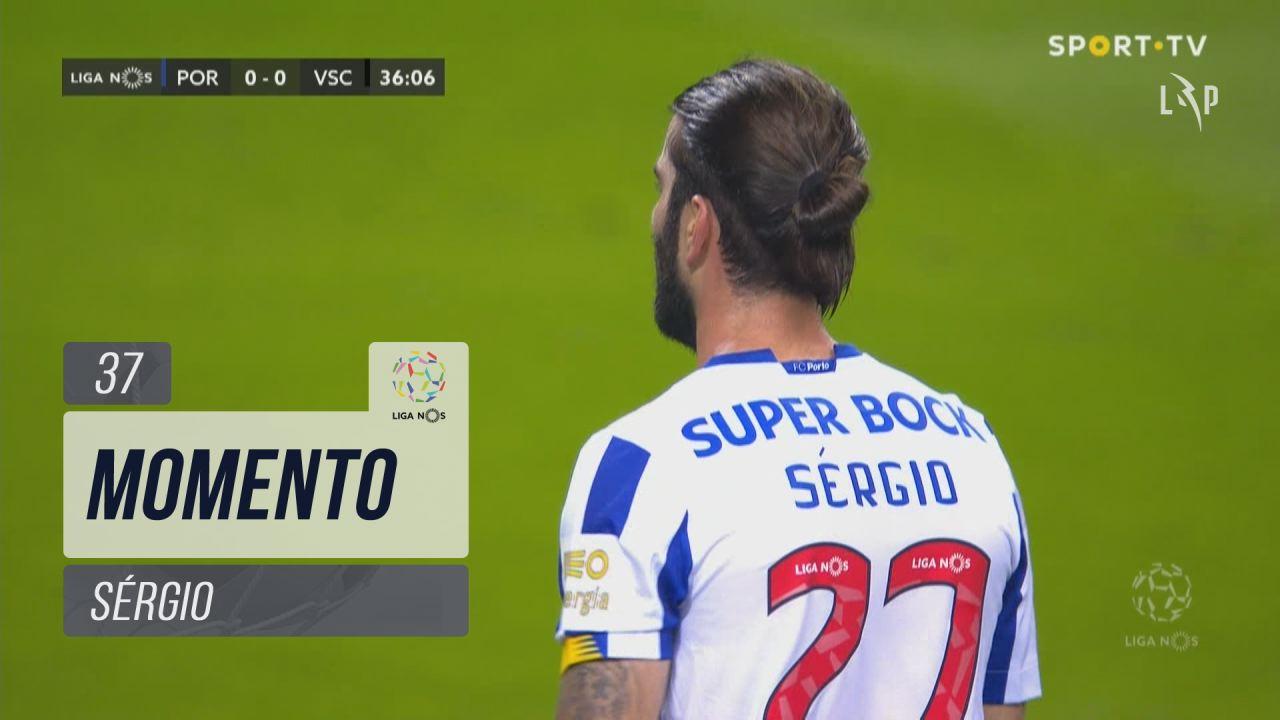 FC Porto, Jogada, Sérgio aos 37'