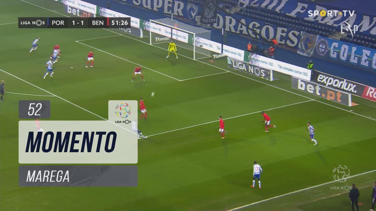 FC Porto, Jogada, Marega aos 52'