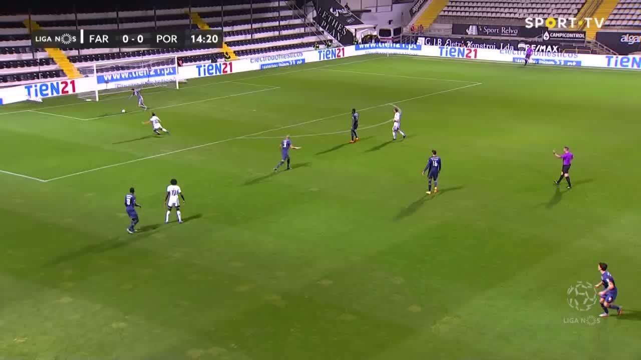 FC Porto, Caso, Otávio aos 15'