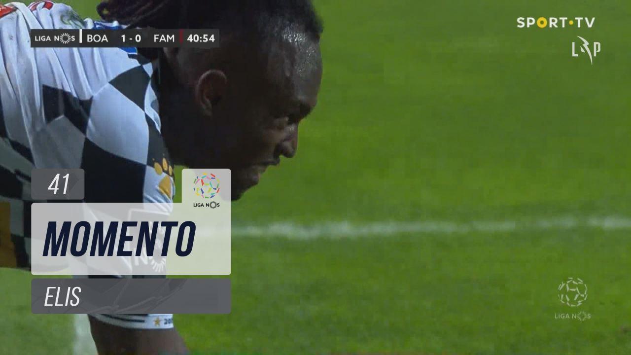 Boavista FC, Jogada, Elis aos 41'