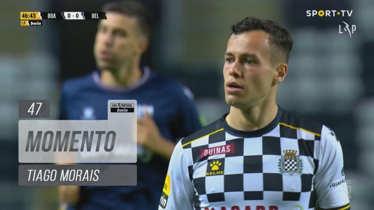 Boavista FC, Jogada, Tiago Morais aos 47'