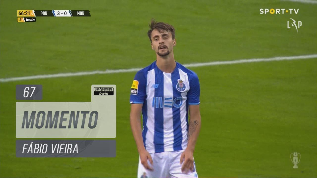 FC Porto, Jogada, Fábio Vieira aos 67'