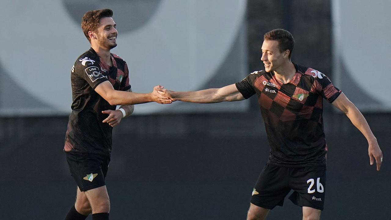 Golos do Moreirense Liga 19/20