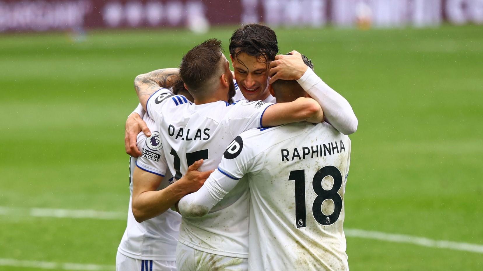 Premier League (35ª Jornada): Resumo Leeds United 3-1 Tottenham