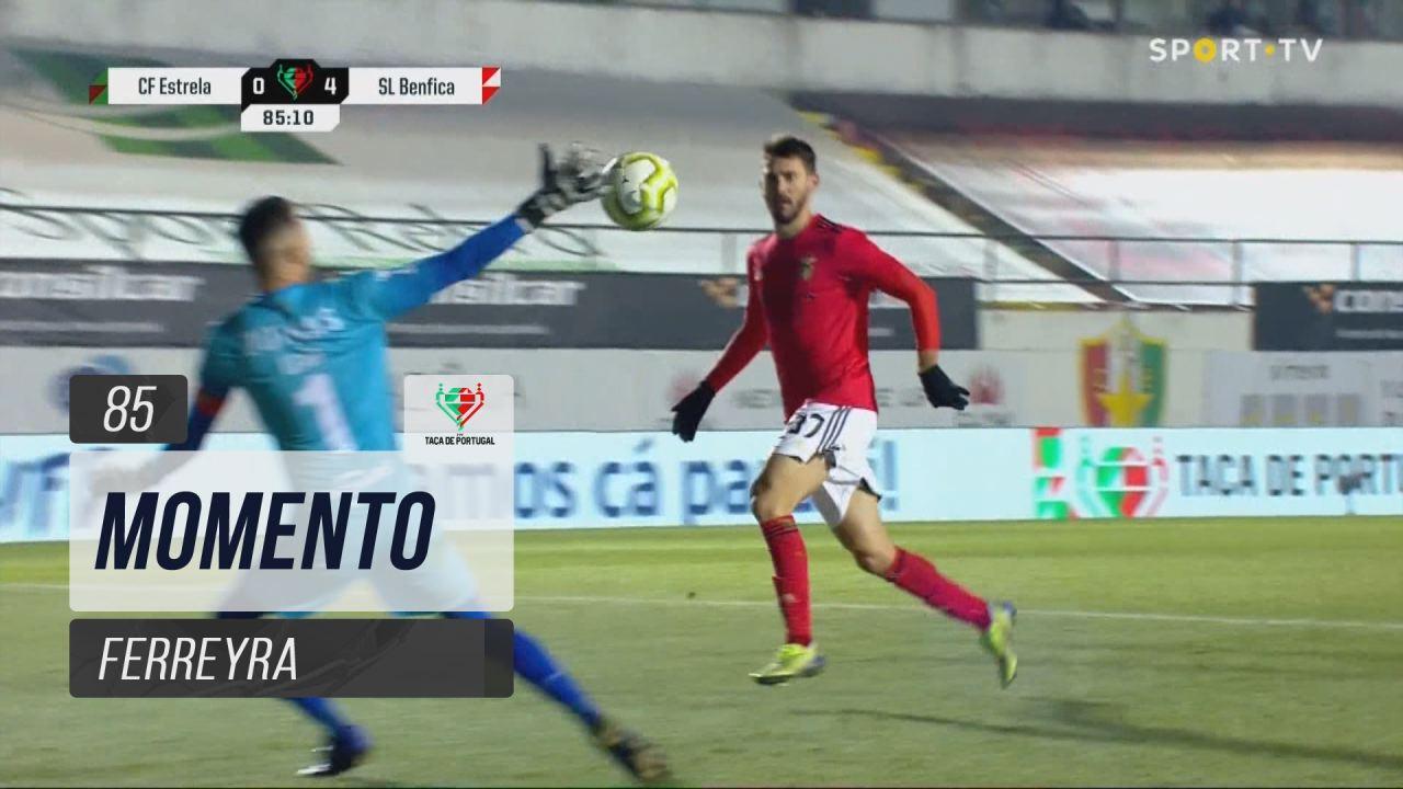 SL Benfica, Jogada, Ferreyra aos 85'
