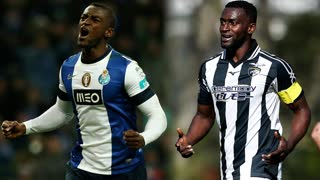 Golos de Jackson Martínez (FC Porto 2012-2015 e Portimonense 2018-2020)