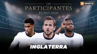 Os Participantes: Inglaterra