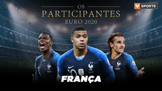 Os Participantes: França
