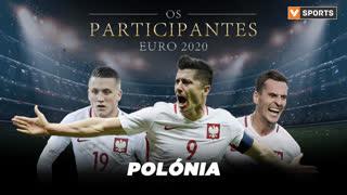 Os Participantes: Polónia