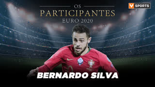 Os Participantes: Bernardo Silva