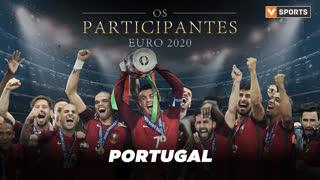 Os Participantes: Portugal