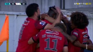 Liga Portugal SABSEG (9ª Jornada): Resumo FC Penafiel 1-1 Rio Ave FC