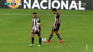 Liga Portugal SABSEG (6ª Jornada): Resumo CD Nacional 1-2 Casa Pia AC