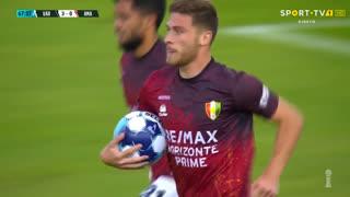 GOLO! Estrela Amadora, Paulinho aos 68', Varzim SC 3-1 Estrela Amadora