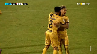 GOLO! SC Farense, Pedro Henrique aos 83', Vilafranquense 2-2 SC Farense