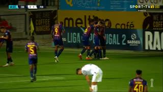 GOLO! GD Chaves, Juninho aos 69', GD Chaves 2-1 FC Penafiel