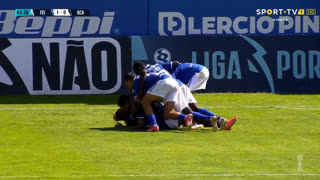 GOLO! CD Feirense, S. Onyemaechi aos 84', CD Feirense 1-0 A. Académica