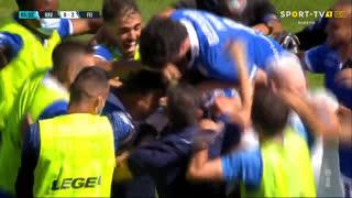 GOLO! CD Feirense, Jorge Luiz aos 86', Rio Ave FC 0-3 CD Feirense