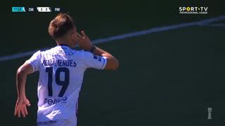 GOLO! GD Chaves, João Mendes aos 78', GD Chaves 4-2 FC Porto B